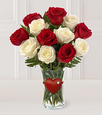 Flower Prints on We Guarantee That Her Valentine S Day Flower Bouquet Will Last At