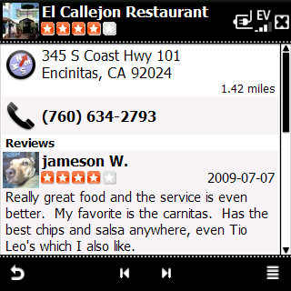 yelp-result-map-call