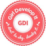Girl Develop It OSCON