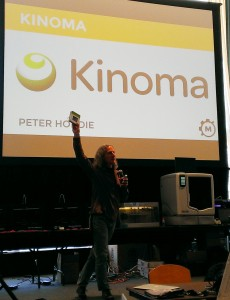 Intro to Kinoma cropped
